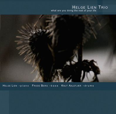 Helge Lien Trio - What are you doing the rest of your life (2001)